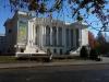 Tajikistan Parliament