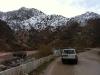 Road Tajikistan