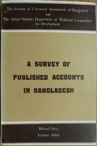 Bangladesh research publication