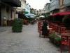 Street Tbilisi