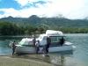 Treasury boat