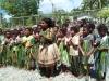 Children dancing at provincial Treasurers annual meeting
